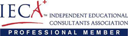 Logo Independent Education Consultants Association