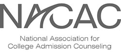 Logo National Association for College Admission Counselors
